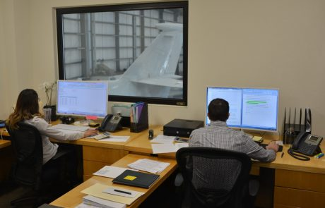 Thornton Aircraft: Aircraft Management in Van Nuys, CA