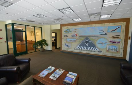 Thornton Aircraft Company: Aircraft Management in Van Nuys, CA