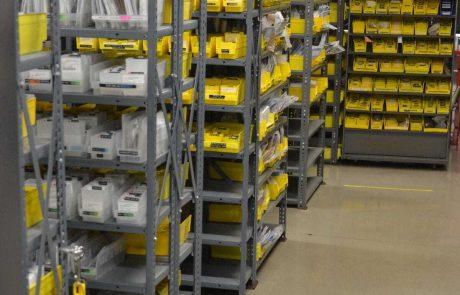 Thornton Aircraft Company: Aircraft Parts & Rotables in Van Nuys, CA