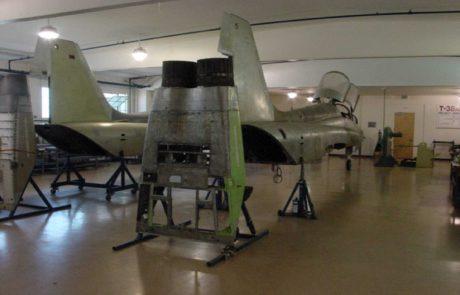 Thornton Aircraft: Aircraft Parts in Van Nuys, CA